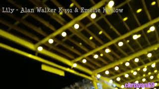 Download Lily - Alan Walker, K-391 & Emilie Hollow || Cover Eltasya Natasha Mp3