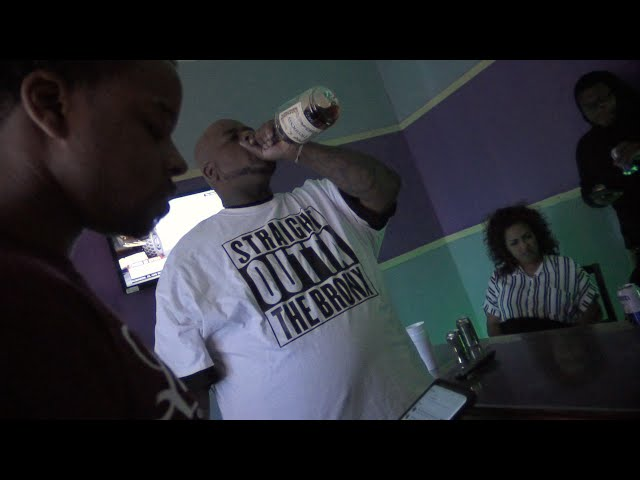 9MM - Official Ones Feat Eric J [OFFICIAL VIDEO]