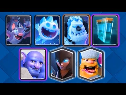 ARENA 8 FREIGESCHALTET! - Let's Play Clash Royale #40