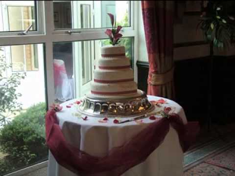 table decorations for wedding cake diy wedding cake table decorating ideas 20734