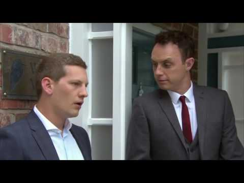 43. Hollyoaks - James Nightingale