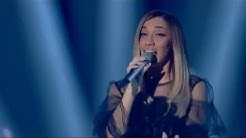 Мария Илиева - Нека вали - X Factor (24.12.2015)