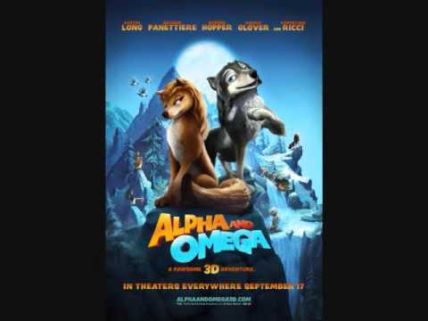 Alpha and Omega Soundtrack- Maybe This Can Work