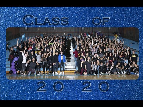 Pueblo High School - Class Of 2020