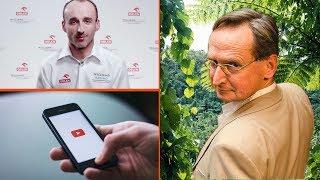 Cejrowski odpowiada na krytykę ws. Kubica/Orlen 2019/04/30 Radiowy Przegląd Prasy 996