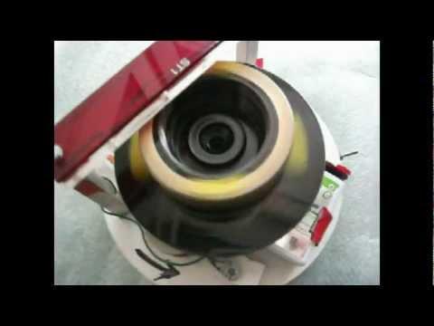 Mini Magnet Motor Youtube