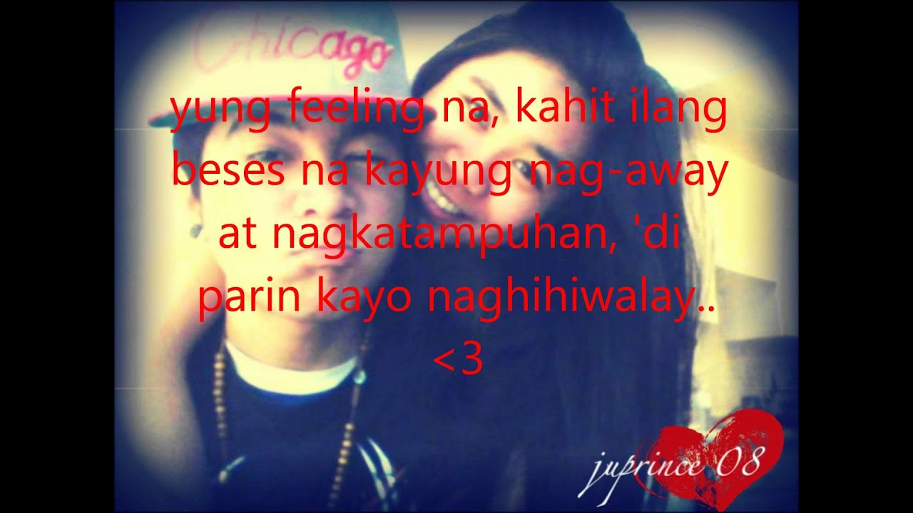 Tagalog Love Sweet Quotes