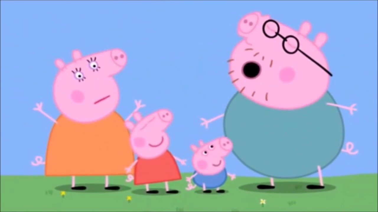 Peppa Pig Theme Song