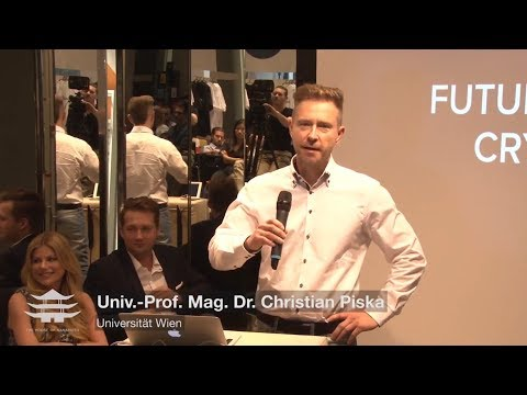 Christian Piska zum Thema Kryptorecht - Raus aus dem Bermuda Dreieck (19. Mai 2017)
