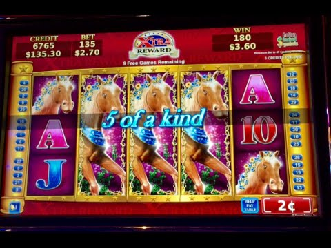 solstice gold slot machine