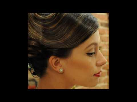 Anna K. Makeup Artist