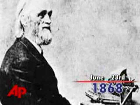Today in History for Monday, June 23rd