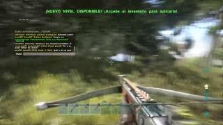 Directo de ARK/PS4 Me an echado de la tribu busco server