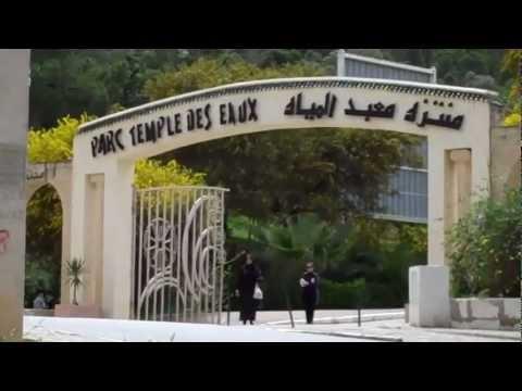 Tunis Carthage-Zaghouan Water Road Blues - 3 - MICHAEL BRUKS BAND