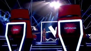 THE VOICE UK 2015\Sheena McHugh -Hold On, We
