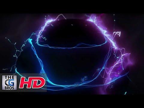 """CGI VFX Spot HD: """"Blue Essence""""  by - Polynoid/Blacklist"""