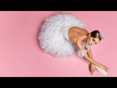 Day in Life of a Ballerina (starring Alexandra Kirshina) +engSubs