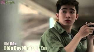 Điều Duy Nhất Cho Em - Chi Dân [MV Fanmade]