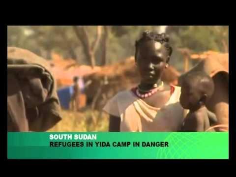 AFRIQUE MEDIA production INSIDE  AFRICA  DU  26   11  2012