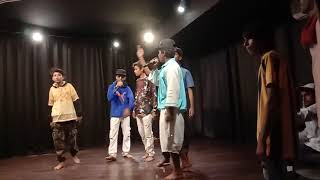 Tamil shooterz   rapping beat boxing   Iy cultural   showcase   all eyes on me