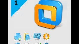 Installation VMware workstation + installation windows 12 darija