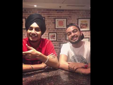 Kade Ta Tu Avenga || Runbir live singing with Amar Sehmbi
