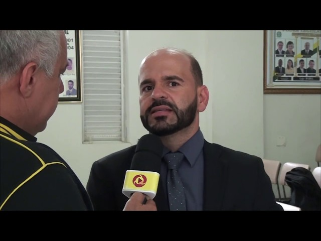 Contas do ex-prefeito de Laje não foram votadas por falta de quórum