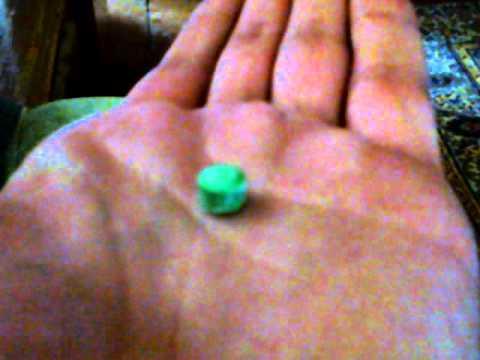 как выпарить эфедрин из бронхолитина