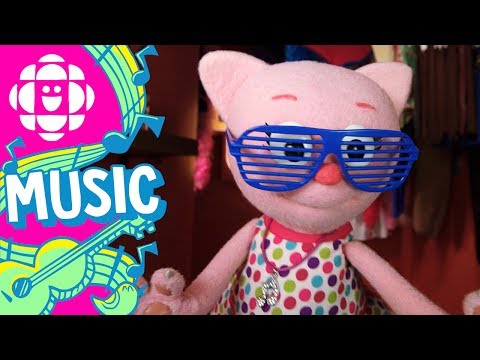 Cottonball | EIP Song | CBC Kids