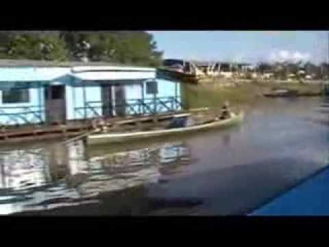 Colombian Amazon Experience - Un Mundo sin Fronteras