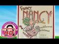 Fancy Nancy Splendiferous Christmas by Jane O'Connor- Children's Books Read Along Aloud