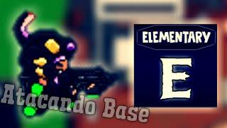 Elementary Basing (Graal Online Era)