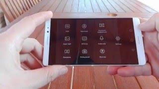 Huawei Mate 8 Camera Test (Part 5)