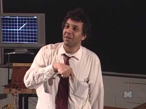 Cagliyan Kurdak - Saturday Morning Physics - 03/31/07