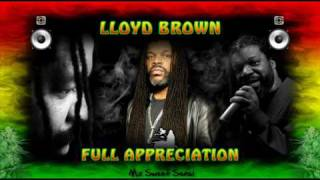 Lloyd Brown (Brownie Points Album)
