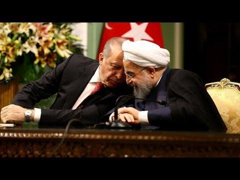 Ankara - Tahran yakınlaşmasından kim kârlı çıkacak?