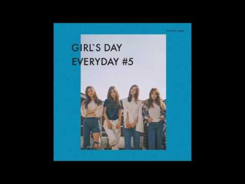 MP3DL GIRLS DAY 걸스데이  I`ll Be Yours