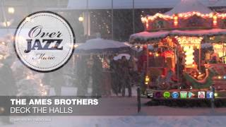 The Ames Brothers Deck the Halls.mp3