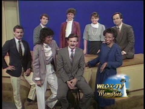 WLOX Memories Network Premiere Presentation 1984