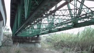 I5 Bridge over San Luis Rey River