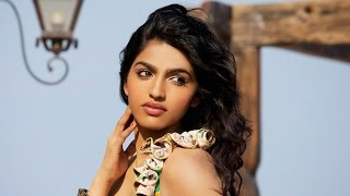 Dhansika plays a mother in Rani