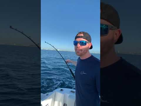 Best Fishing Rod For Trolling (Bent Butt Vs Straight Butt)