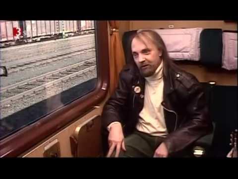 Blind Date - London-Moabit 2003 (4/6) Olli Dittrich & Anke Engelke