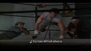 Rocky I - Training (High Definition)