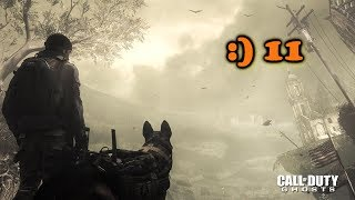 Call Of Duty: Ghosts №11