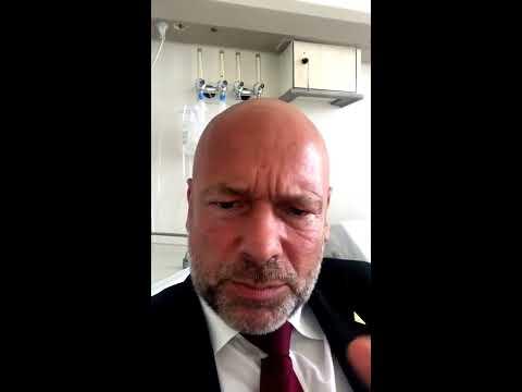 Ansage an Bushido   Michael Kuhr   Kuhr Security Berlin   2017