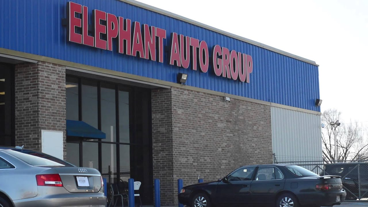 Dealership Houston Elephant Auto Group WE CAN HELP YOU TODAY