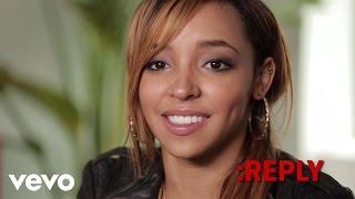 Tinashe - ASK:REPLY