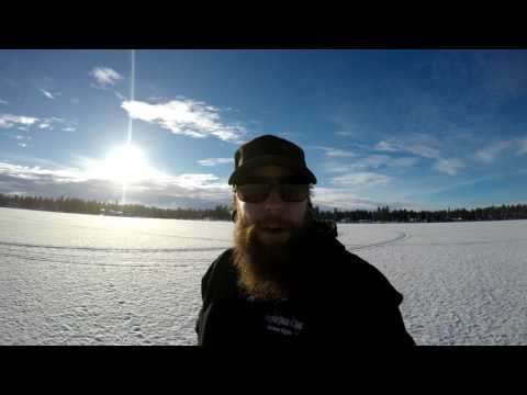 Ice Fishing Tips on Gear and locating fish