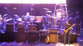 "The Allman Brothers Band - ""In Memory of Elizabeth Reed"" (Final show)"